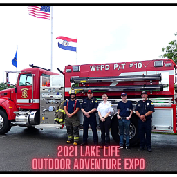 Photos from the Lake Life Outdoor Adventure Expo!